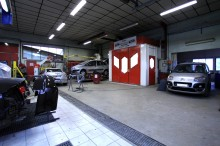 Garage automobile pontarlier for Garage ford pontarlier 25300